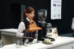 Japan's Haruna Murayama World Latte Art Champion 2010